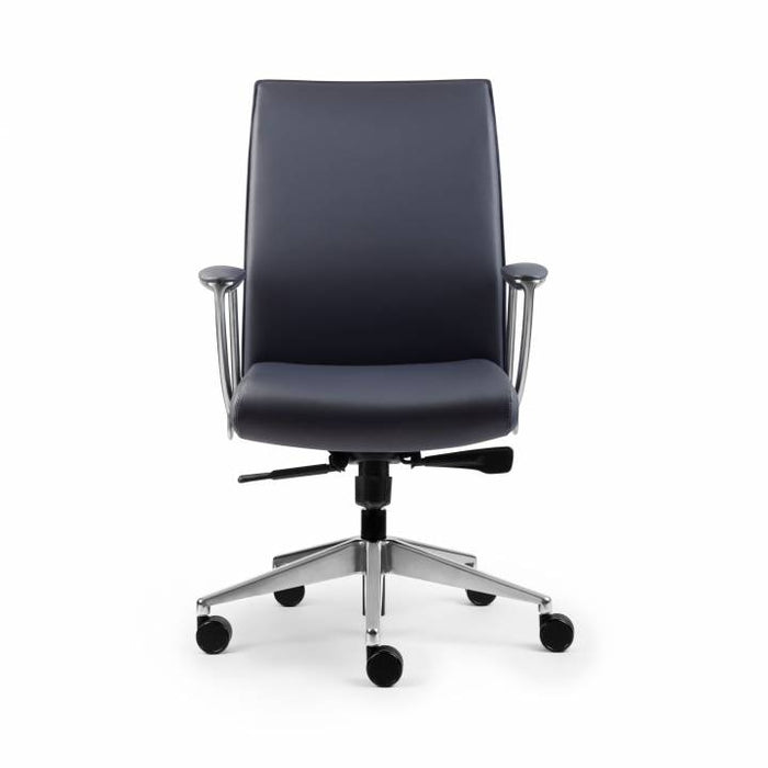 Zip Upholstered Conference Chair