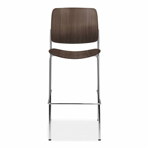 Astute Bar Stool Wood