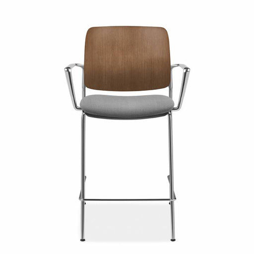 Astute Counter Stool Wood