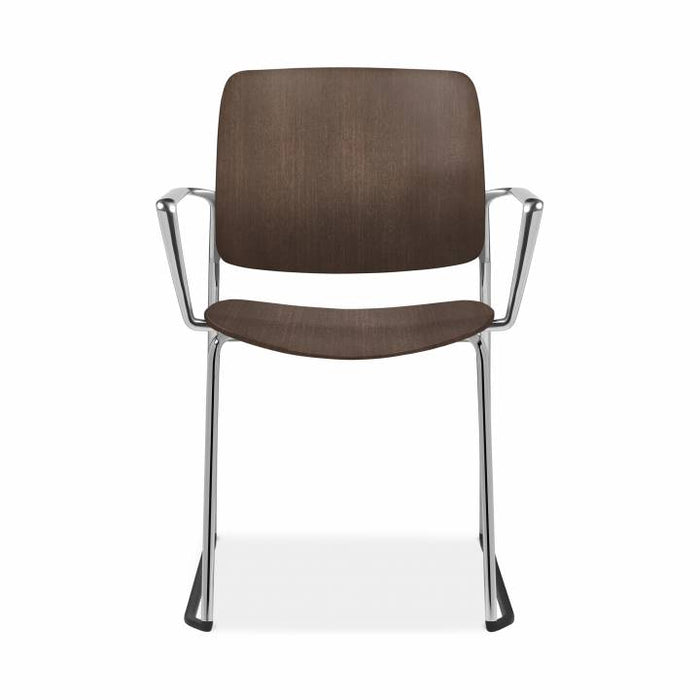 Astute Guest Wood Chair