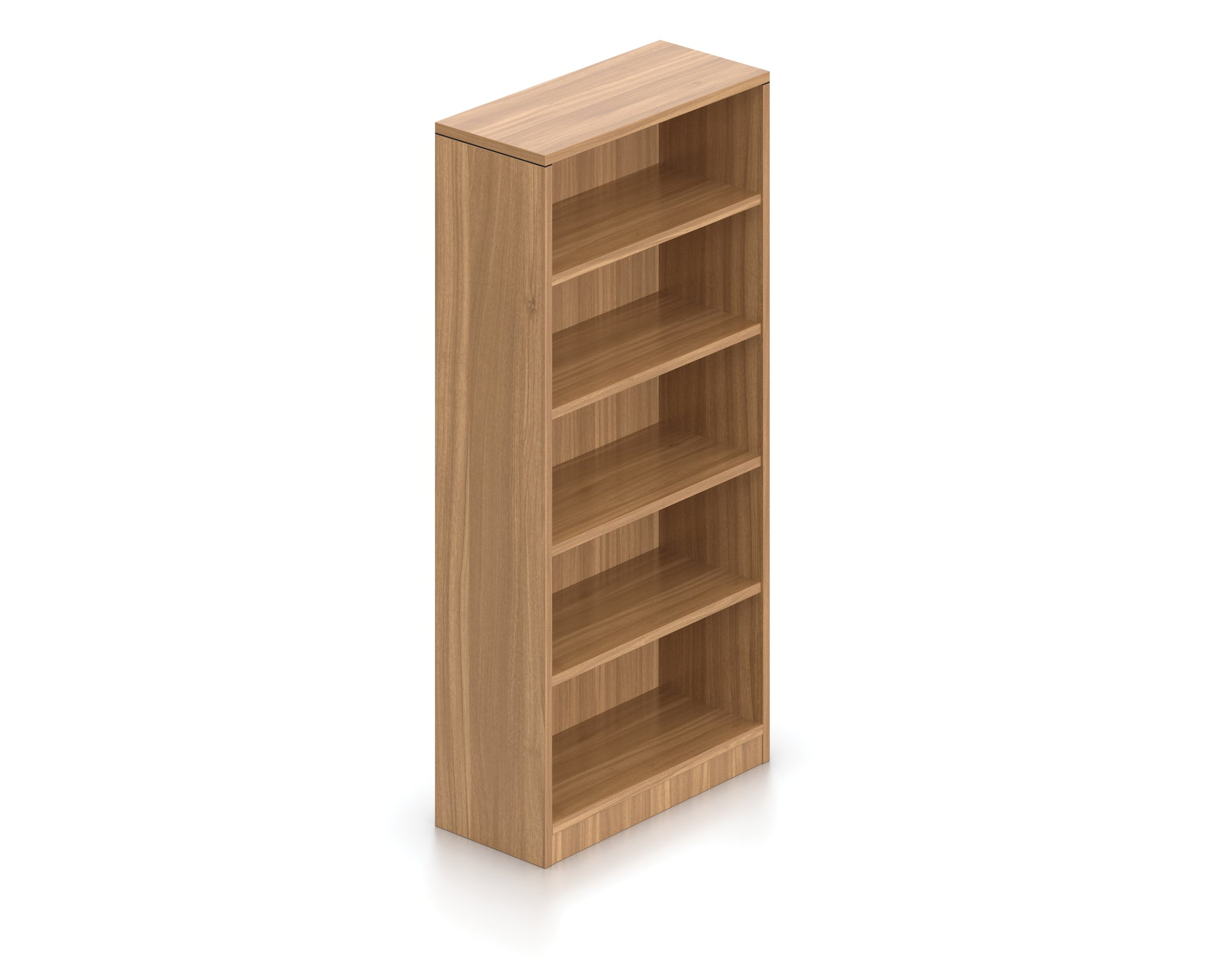 Shelf Bookcase 71""