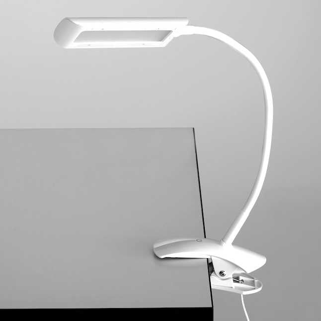 Clamp-On LED Task Light