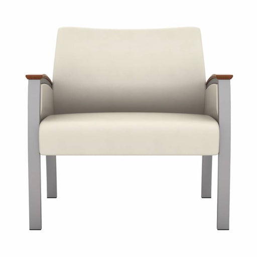 Foster Upholstered Single Guest Plus