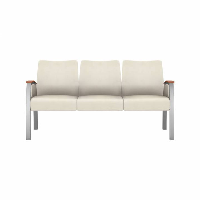 Foster Upholstered Multiple Triple