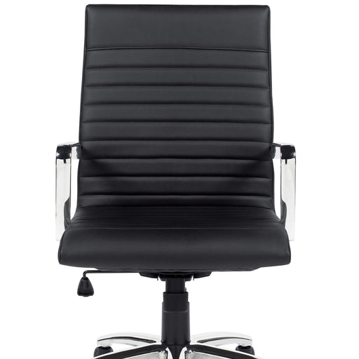 Executive Luxhide Highback Chair