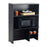 Hospitality Appliance Hutch