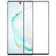 Black 3D Edge to Edge Tempered Glass For Samsung Galaxy Note10 Plus