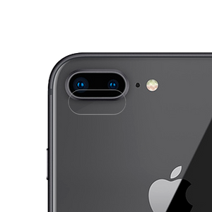 Camera Tempered Glass For iPhone 8 Plus