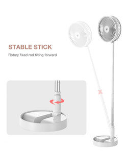 Breeze Foldable Fan