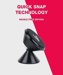 Magneto Magnetic Car Mount - Robobull