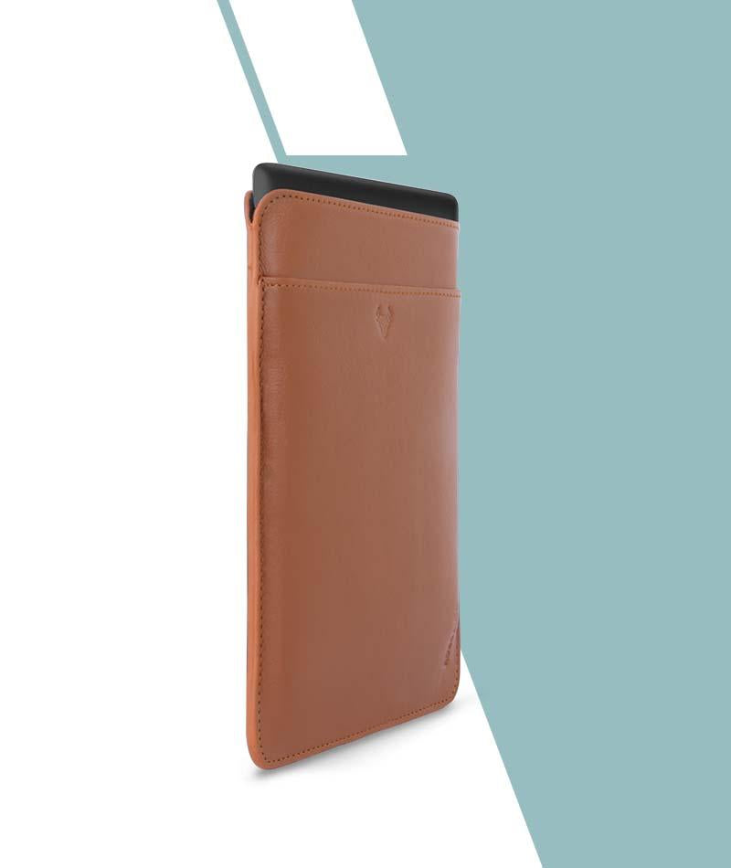 Asymmetrical Sleeve For Kindle Voyage