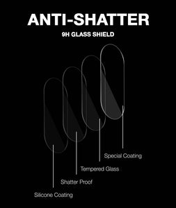 Camera Tempered Glass for OnePlus 6T