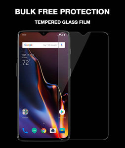 Tempered Glass Film For OnePlus 6T