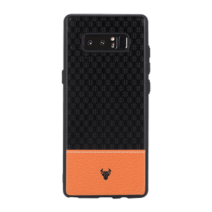 Black Motif Case For Galaxy Note 8