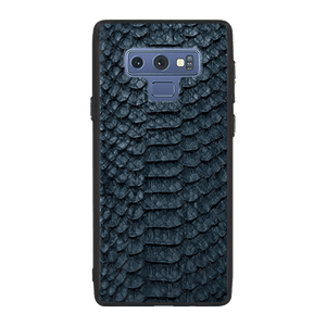 Blue Cobra Case For Galaxy Note 9