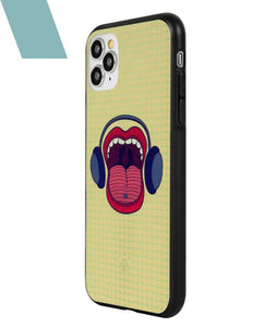 Bold Voice Case For iPhone 11 Pro Max