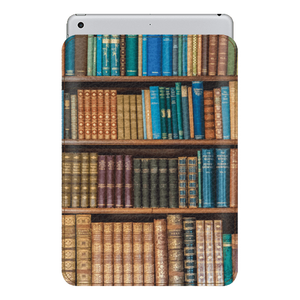 Bookshelf Sleeve For iPad mini 4