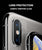 Camera Tempered Glass For iPhone XS