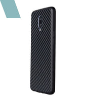 Carbon Black Case For OnePlus 6T