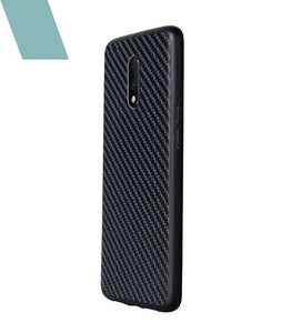 Carbon Black Case For OnePlus 7