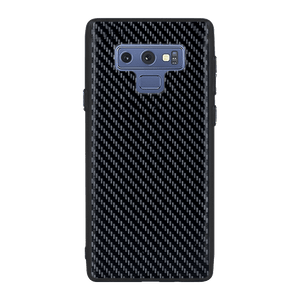 Carbon Black Case For Galaxy Note 9