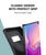 Carbon Black Soft Case For Galaxy S10