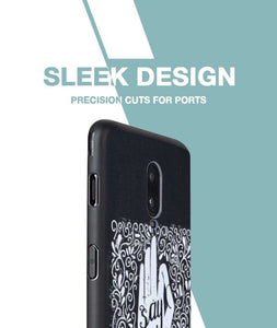 Chant Om Case For OnePlus 6T