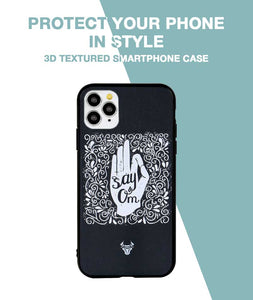 Chant Om Case For iPhone 11 Pro Max