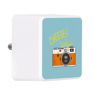 Cheese 2 Bolt Wall Charger
