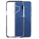 Classic Grip Clear Case For Galaxy S9