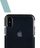 Classic Grip Clear Case for iPhone Xs Max