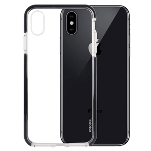Classic Grip Clear Case for iPhone X