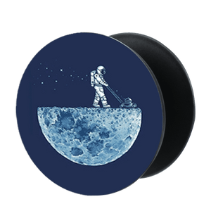 Clear The Moon Pop Up Holder