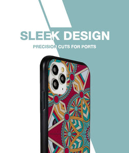 Colorful Vbe Case For iPhone 11 Pro Max