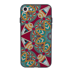 Colorful Vbe Case For iPhone 7