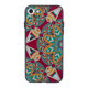 Colorful Vbe Case For iPhone 8