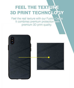 Cross Roads Case For iPhone X