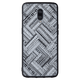 Crossing Patterns Case For OnePlus 6T