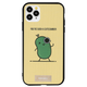 Cutecumber Case For iPhone 11 Pro