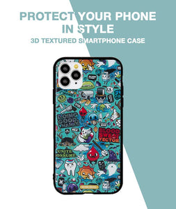Doing Good Case For iPhone 11 Pro