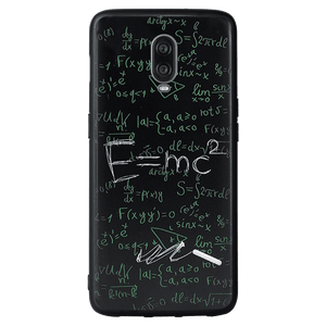 Equation Case For OnePlus 6T