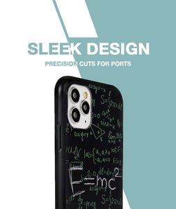 Equation Case For iPhone 11 Pro Max