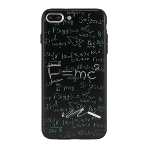 Equation Case For iPhone 7 Plus