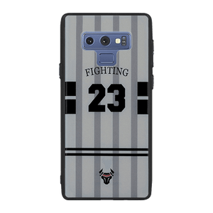 Fighting 23 Case For Galaxy Note 9