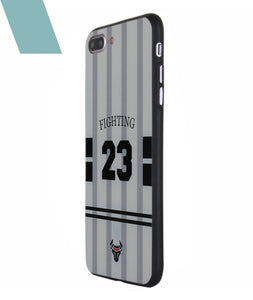 Fighting 23 Case For iPhone 7 Plus