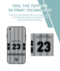 Fighting 23 Case For iPhone 7