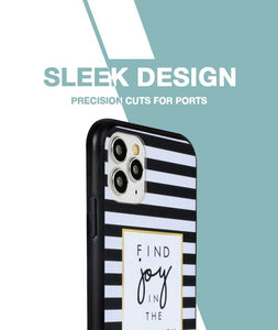Find Your Joy Case For iPhone 11 Pro Max