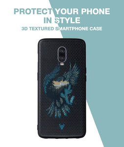 Fly High Case For OnePlus 6T