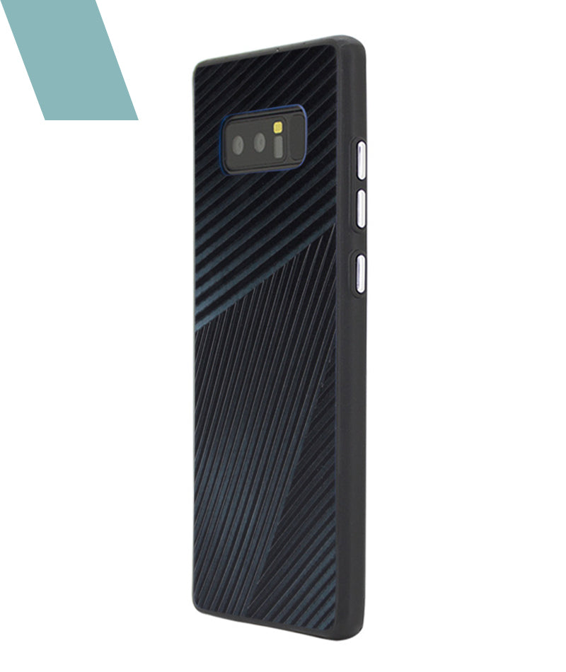Gentleman Stripes Case For Galaxy Note 8