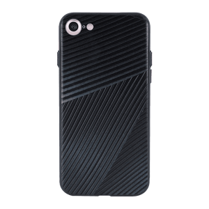 Gentleman Stripes Case For iPhone 7